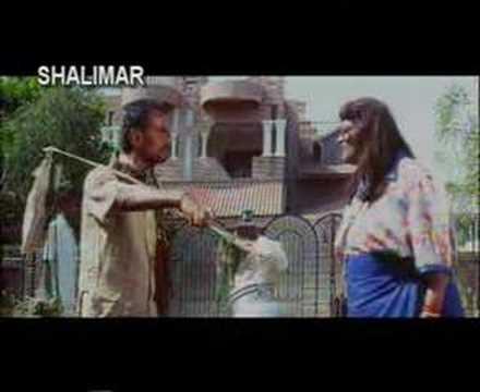 Kalpana Rai as L Kapila