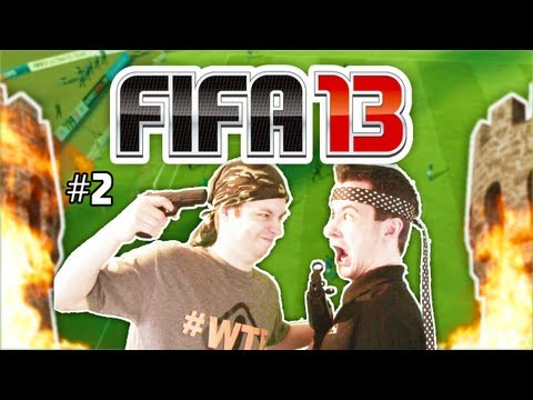 FIFA 13 UT - 'BUILD & CONQUER' #2 - MURIEL OR MICCOLI?!!?