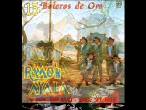 """RAMON AYALA """"POPURRI DE BOLEROS DE ORO"""""""