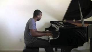Super Bass - Nicki Minaj Piano Cover