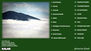 Ahmet Aslan – Giresun'un İçinde – Karadeniz'e Kalan II © 2014 Kalan Müzik
