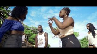 BAMBY X JAHYANAI KING – REAL WIFEY –  CLIP OFFICIEL