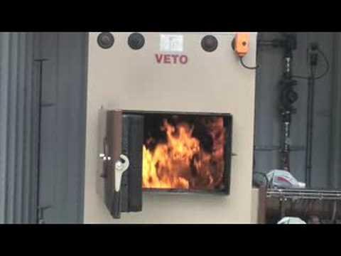 Finse Veto biomassa cv-ketel uitleg en werking