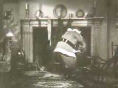 The Night Before Christmas - Castle Films - 1946 (8mm)