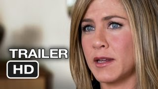 Sellebrity Official Trailer (2013) - Jennifer Aniston Movie HD