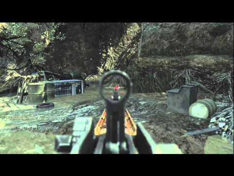 MW3 - Claymore FAIL.