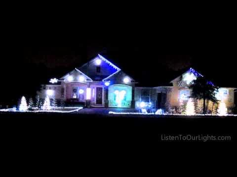 25,000 Angry Christmas Lights