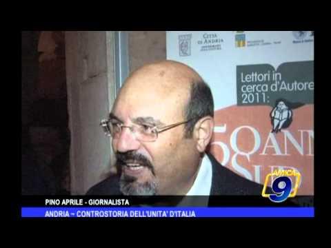 Andria | Controstoria dell'unità d'Italia