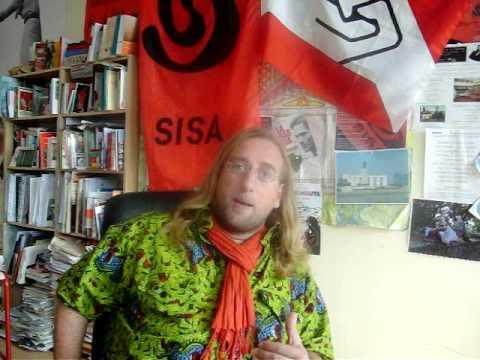 SISA SCUOLA e RAS insieme per la solidarietà sindacale e la difesa dell'ambiente