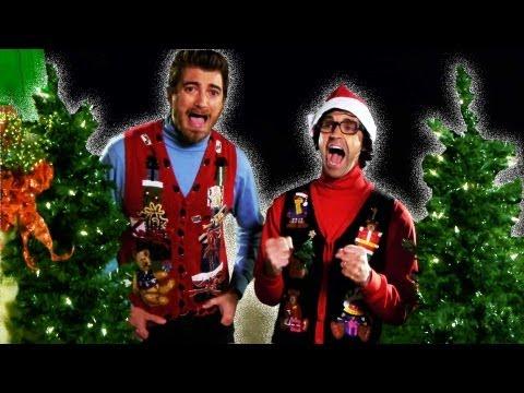 Christmas Carol CAPTION FAIL