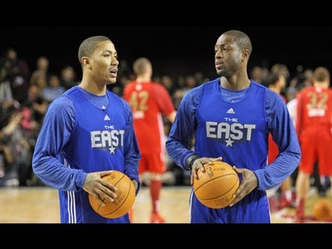 D. Rose v. D. Wade: Battle Apocalypse (2011)