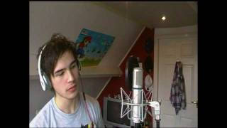 Travie McCoy: Billionaire ft. Bruno Mars(cover with Alex. R)