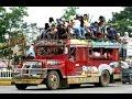 Jeepney ride from Iloilo City proper to Jaro via E. Lopez St