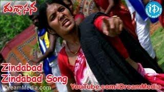Zindabad Zindabad Song - Dussasana
