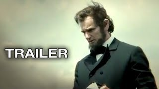 Abraham Lincoln Vampire Hunter Official Trailer - (2012) Movie