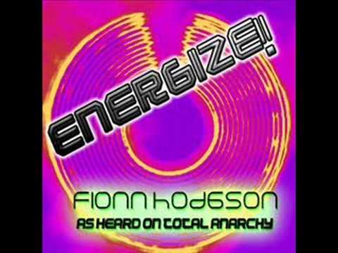 Energize Trance Mix 2008 - Part 1