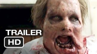 The Mulbury Project Official Trailer (2013) - Zombie Movie HD