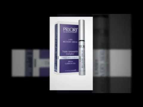 Priori Lash Recovery Serum - Get More Thicker, Fuller Lashes in Two Weeks