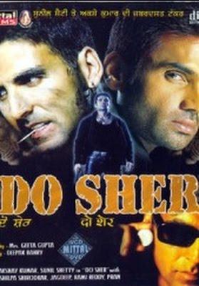 Do Sher 23.02.2012 - Hindi Movie