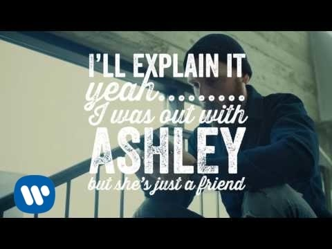 Who Did You Love (Video Lirik) [Feat. Arianna]