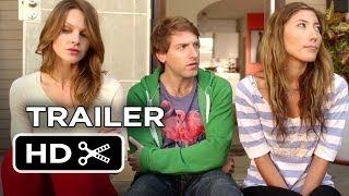 Lust For Love Official Trailer (2014) - Felicia Day, Fran Kranz Romantic Comedy Movie HD