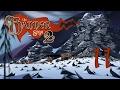 Прохождение The Banner Saga 2 #11 - Сквозь толпы глыб