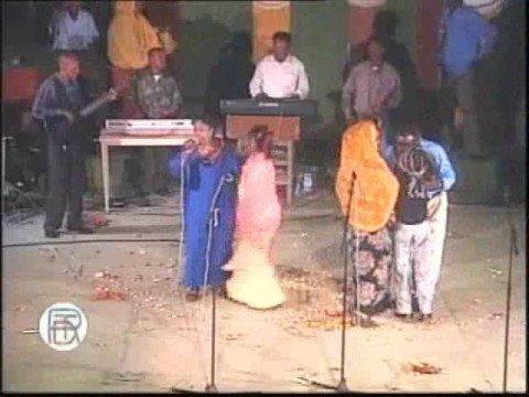 Roda Dhaer iyo Nuur Elami
