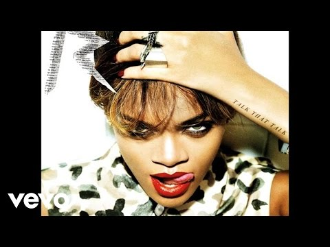 Rihanna - Drunk On Love (Audio)