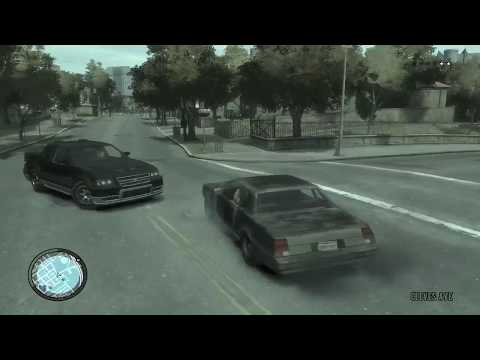 Grand Theft Auto IV [720p HD] Walkthrough part 11