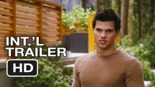 Twilight Breaking Dawn: Part 2 International Trailer (2012) - Robert Pattinson Movie HD