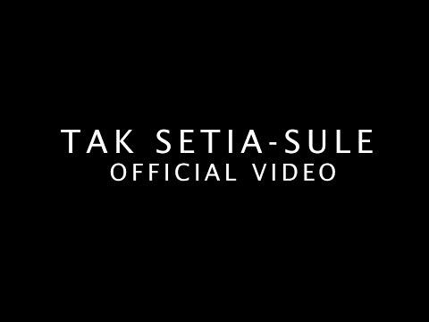 Tak Setia (Video Lirik)