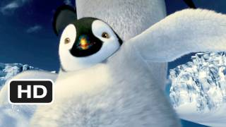 Happy Feet 2 (2011) Official HD Trailer