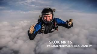 Paranienormalni - Skok dla Żanety - 4F48