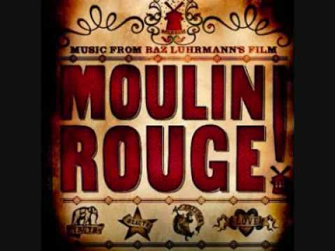 Moulin rouge - CanCan HQ