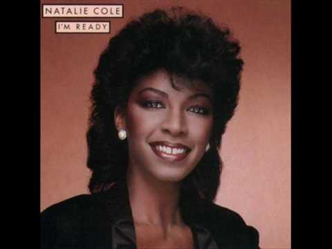 Natalie Cole - Keep Smiling