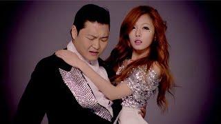 PSY (ft. HYUNA) 오빤 딱 내 스타일