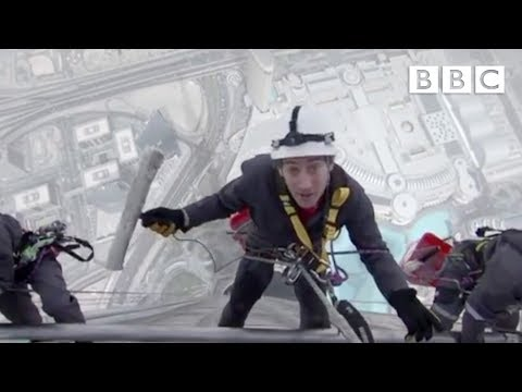 5 Jobs to Try if You're Not Afraid of Heights