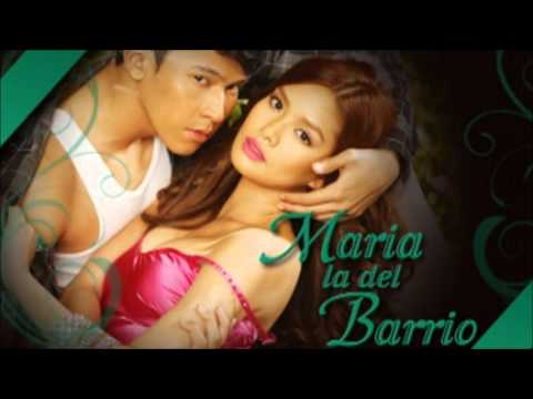 Patuloy Ang Pangarap - Maria La Del Barrio Theme - Angeline Quinto