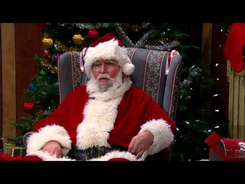 Letters to Santa 2010 | Program | #103