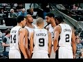 Pacers vs. Spurs Highlights - November 26th