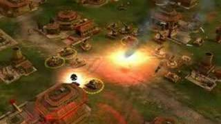 Top 10 Weapons of command & conquer generals