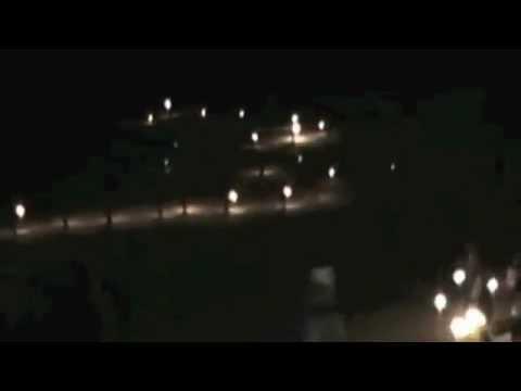 Video Fiaccolata Maestri di Sci e Snowboard Folgarida 31.12.2012