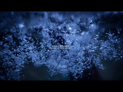 absolutely sleeping music - Water Bounce