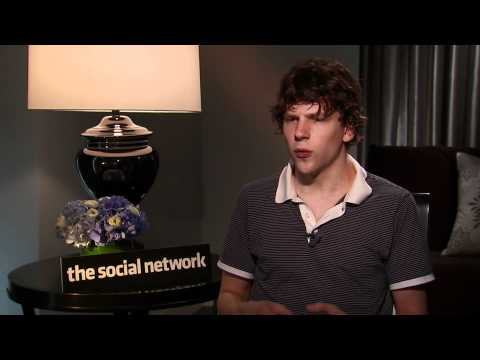 Price Of Admission - Jesse Eisenberg Interview
