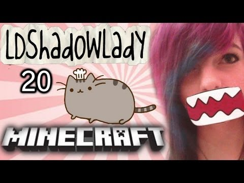 Get back to the kitchen jungle cats | Minecraft Singleplayer 20