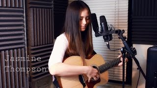 Beyoncé - Halo (cover by Jasmine Thompson)
