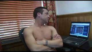 MANHUNT Interviews: Trevor Knight view on youtube.com tube online.