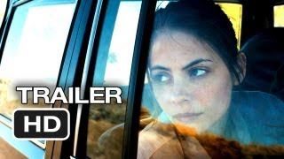 Tiger Eyes Official Trailer (2013) - Judy Blume Movie HD