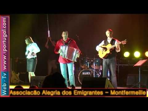 Canario Naty Miranda Alegria dos Emigrantes Montfermeille N2