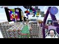 Фрагмент с середины видео РАДУГА ДЭШ ЛАКИ СКАЙБЛОК С ЛАКИ БЛОКАМИ!!! #85